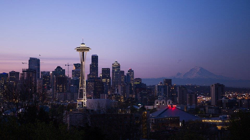 Things to do (and eat) on your winter trip to Seattle