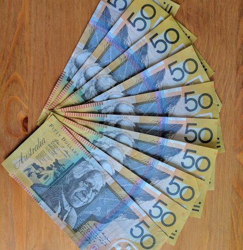 Australian budget