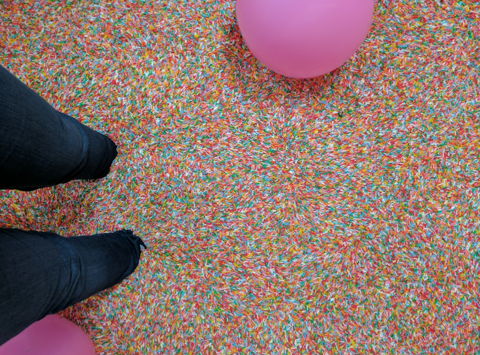 Ice Cream Museum : sugary fun for adults and kids