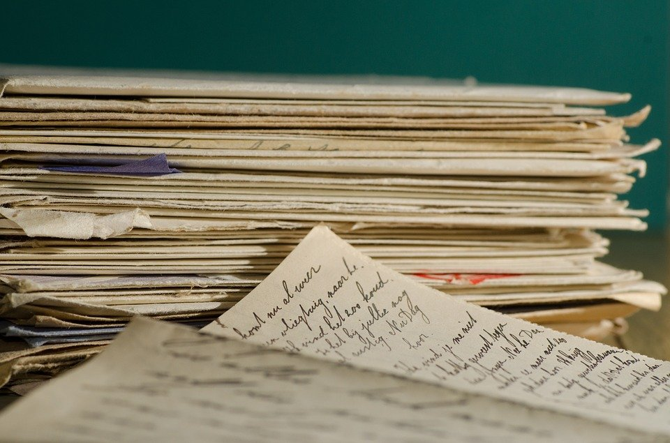 An expat's letter to her former homebody self