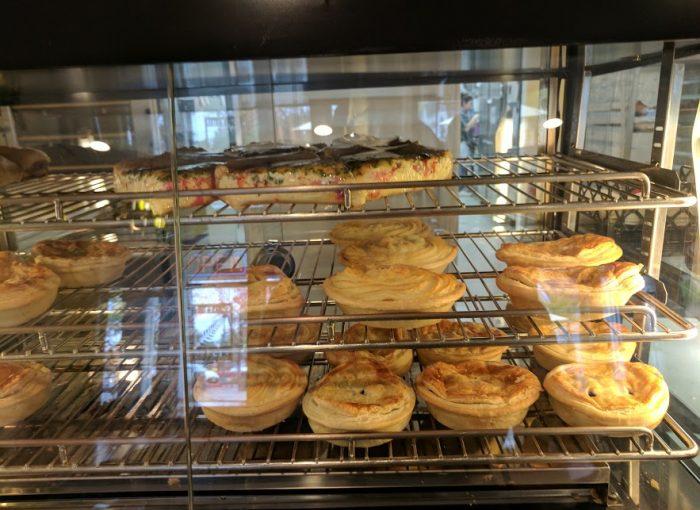 Australian Meat Pies