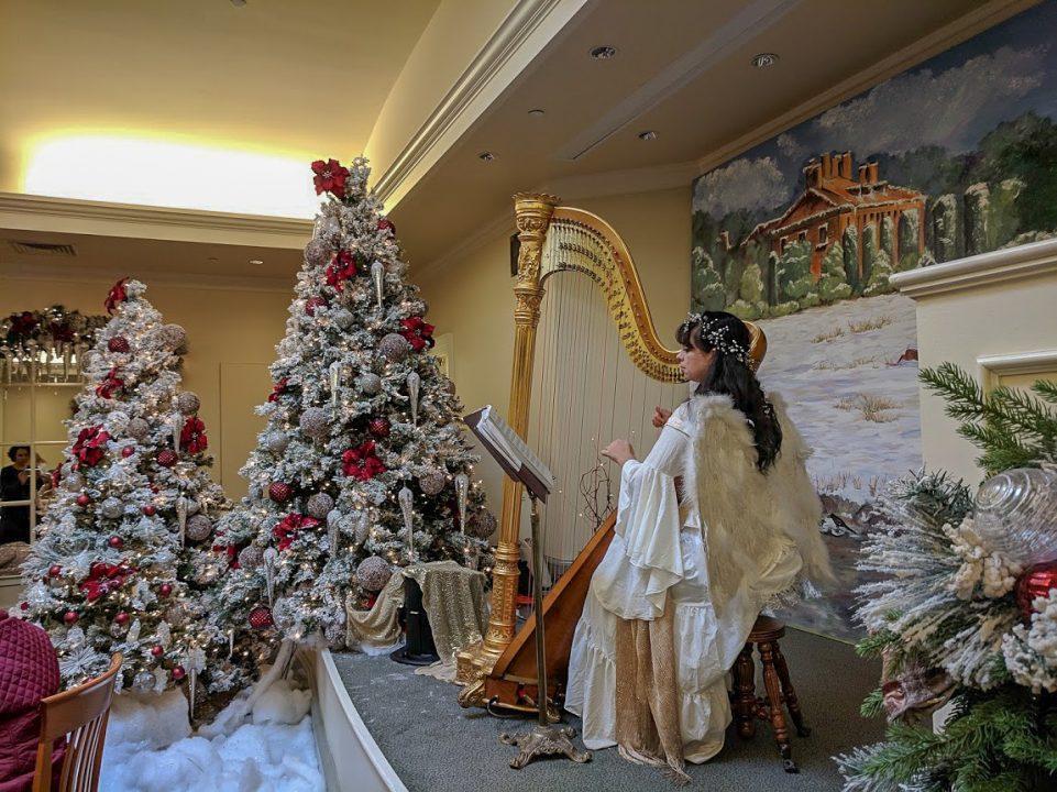 Best San Francisco Christmas activities