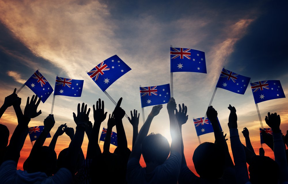 You know you're an Aussie expat when…