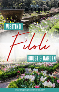 See #SanFrancisco's #Filoli historic house and gardens at its most gorgeous