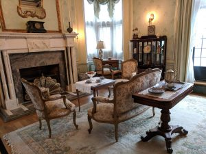 Casa Loma Windsor Room