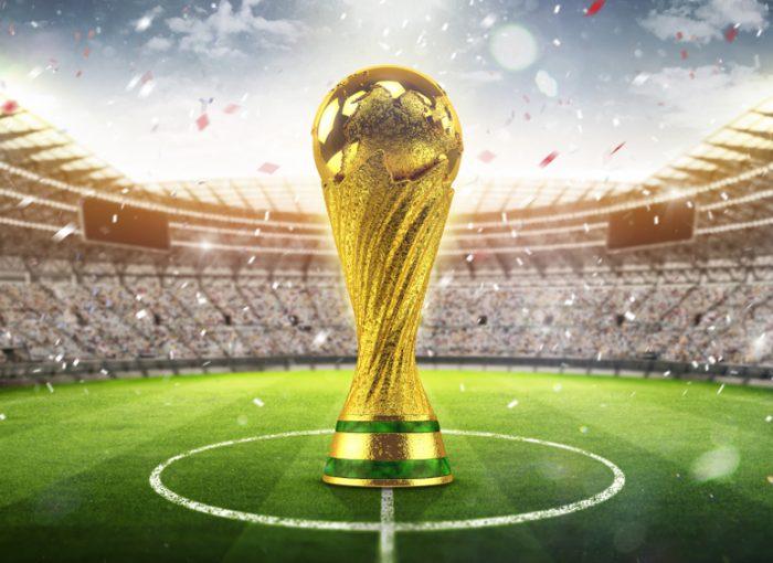 Australia World Cup Games