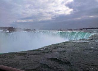 Visit Niagara Falls from Toronto