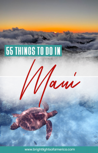 All the best things to see and do in #Maui, #Hawaii