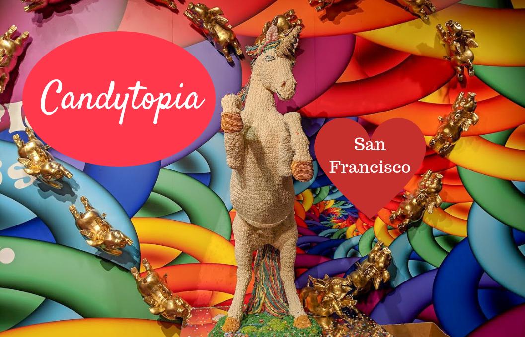 Candytopia San Francisco