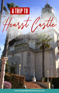 See California's #HearstCastle from the inside