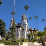 California's Hearst Castle pictures