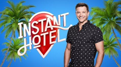 Instant Hotel Promotional Image