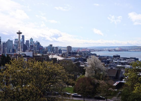 10 Great places to eat in Seattle