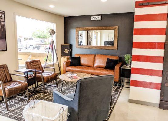 Americana Modern Hotel, Redding (Review)